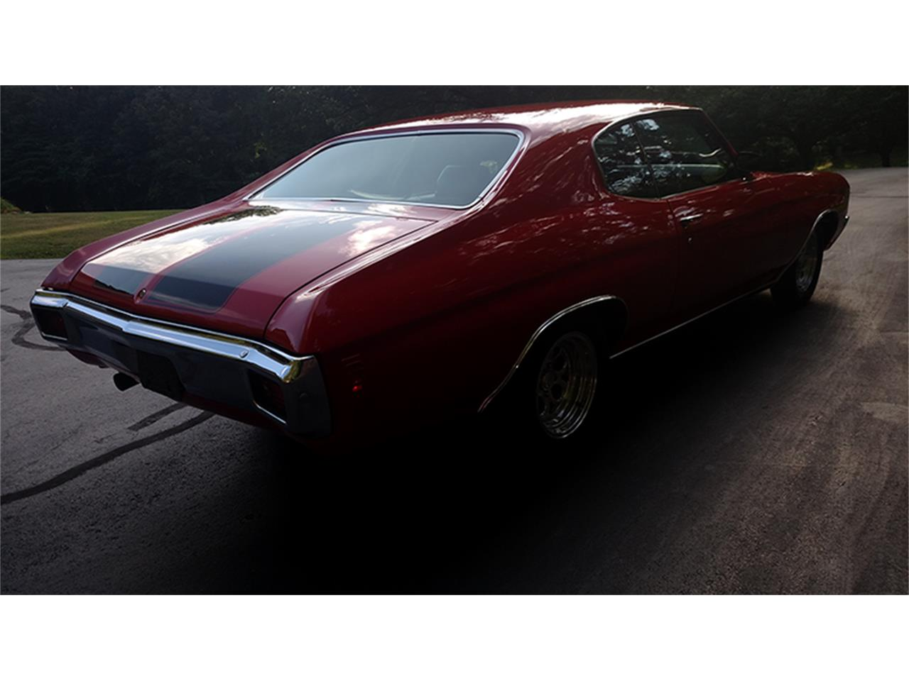Large Picture of Classic '70 Chevrolet Chevelle located in Huntingtown Maryland - $32,900.00 - LCQA