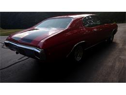 Picture of 1970 Chevelle located in Huntingtown Maryland - $32,900.00 Offered by Old Town Automobile - LCQA