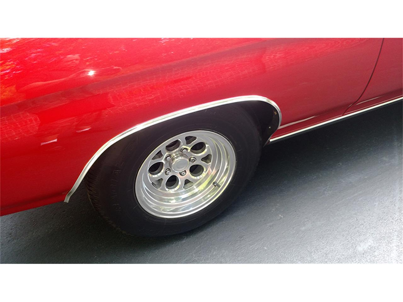 Large Picture of Classic '70 Chevrolet Chevelle located in Maryland - $32,900.00 - LCQA