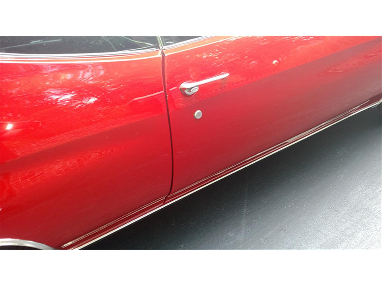 Large Picture of Classic 1970 Chevrolet Chevelle Offered by Old Town Automobile - LCQA