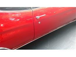 Picture of Classic '70 Chevelle located in Huntingtown Maryland Offered by Old Town Automobile - LCQA
