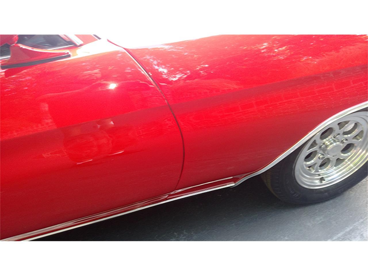 Large Picture of 1970 Chevelle - $32,900.00 - LCQA