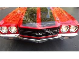 Picture of Classic 1970 Chevelle located in Maryland Offered by Old Town Automobile - LCQA