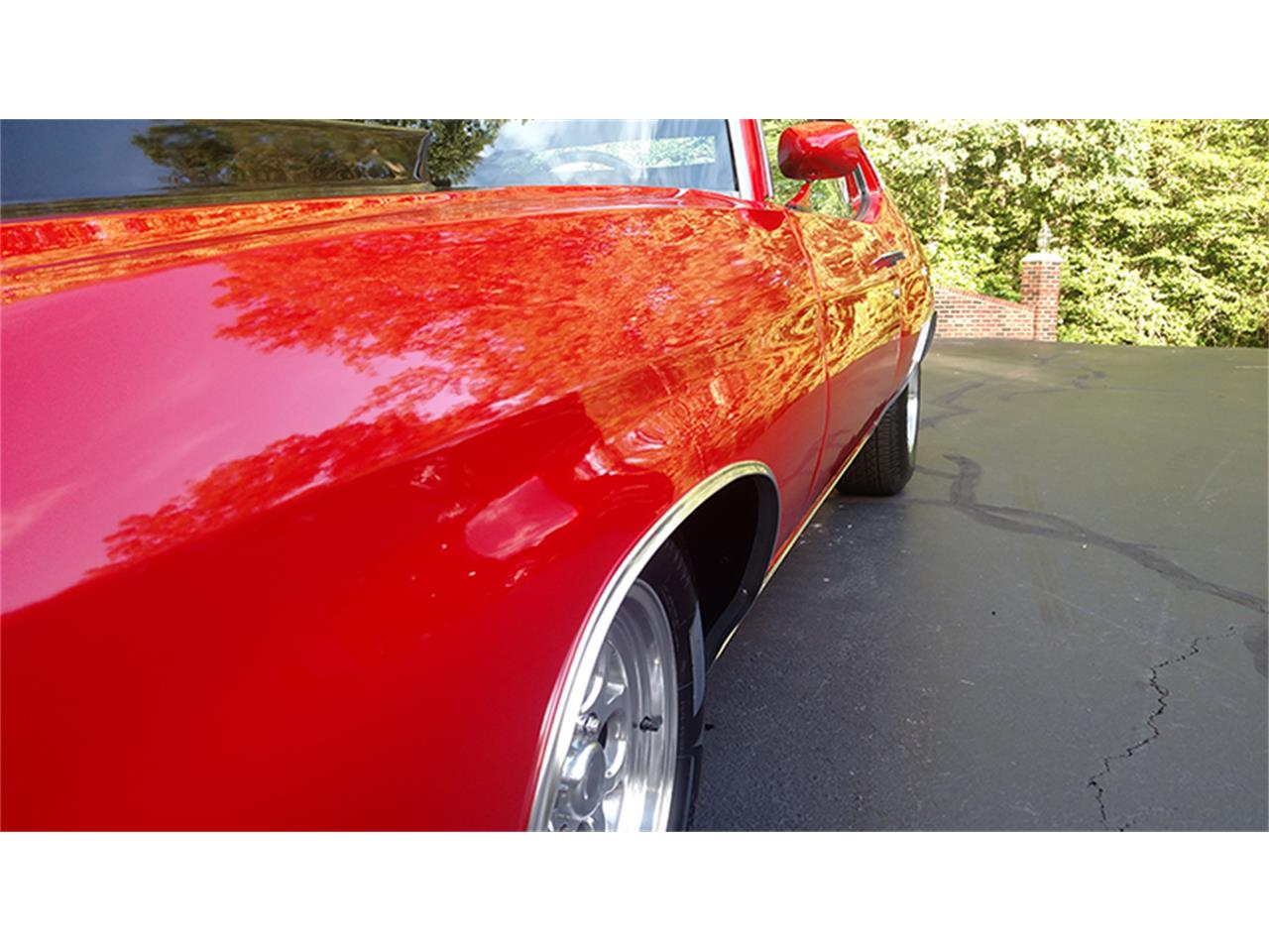 Large Picture of Classic 1970 Chevrolet Chevelle located in Maryland - LCQA