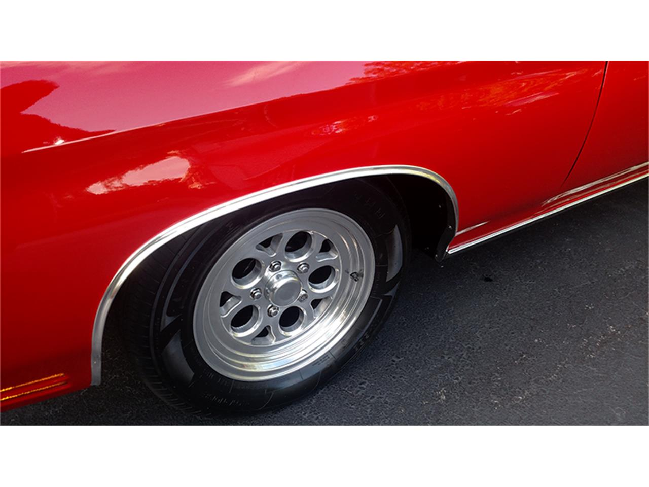 Large Picture of Classic 1970 Chevelle Offered by Old Town Automobile - LCQA