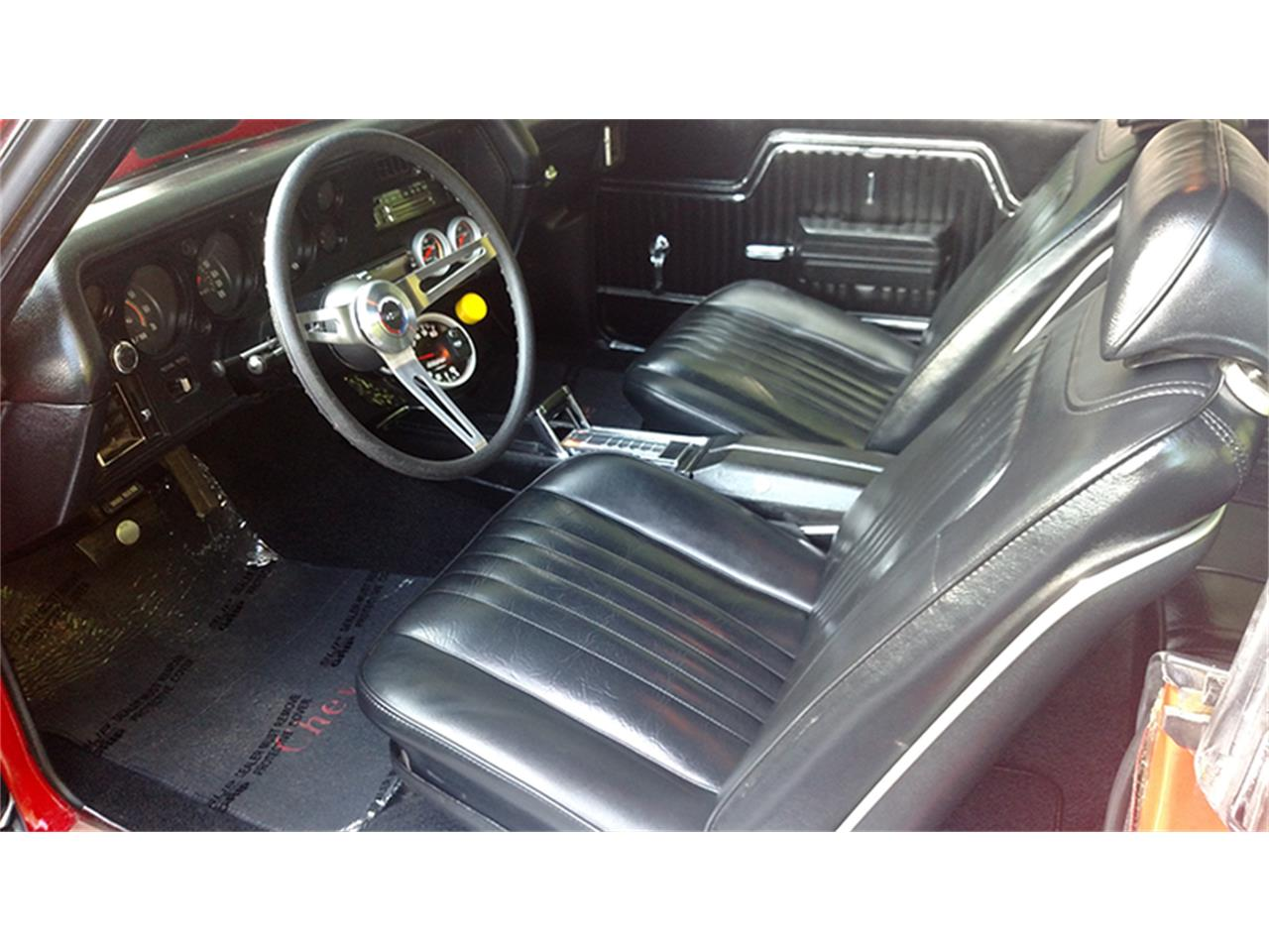 Large Picture of 1970 Chevelle located in Maryland Offered by Old Town Automobile - LCQA