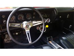 Picture of Classic 1970 Chevrolet Chevelle located in Huntingtown Maryland Offered by Old Town Automobile - LCQA