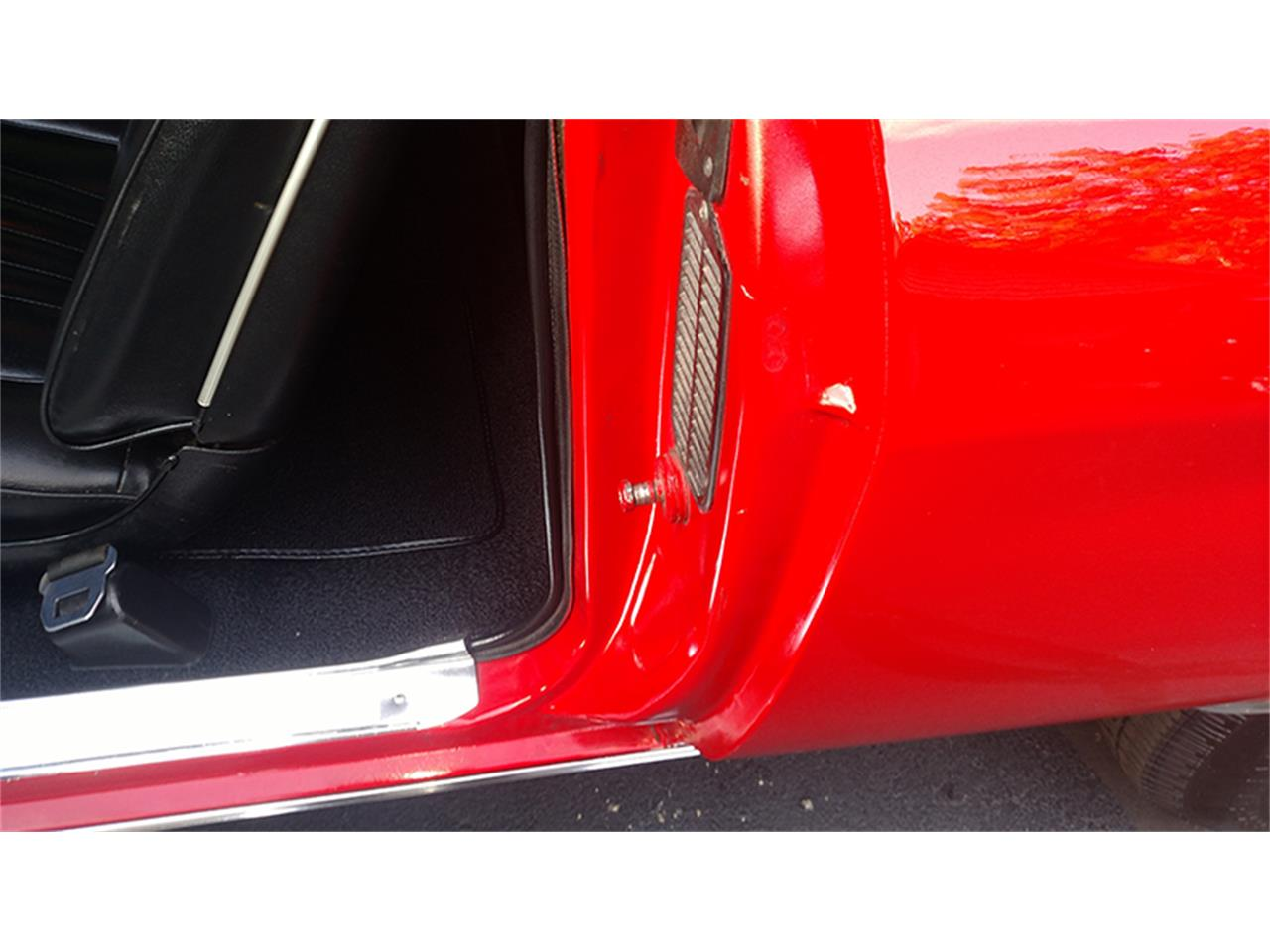 Large Picture of 1970 Chevrolet Chevelle located in Maryland - $32,900.00 - LCQA