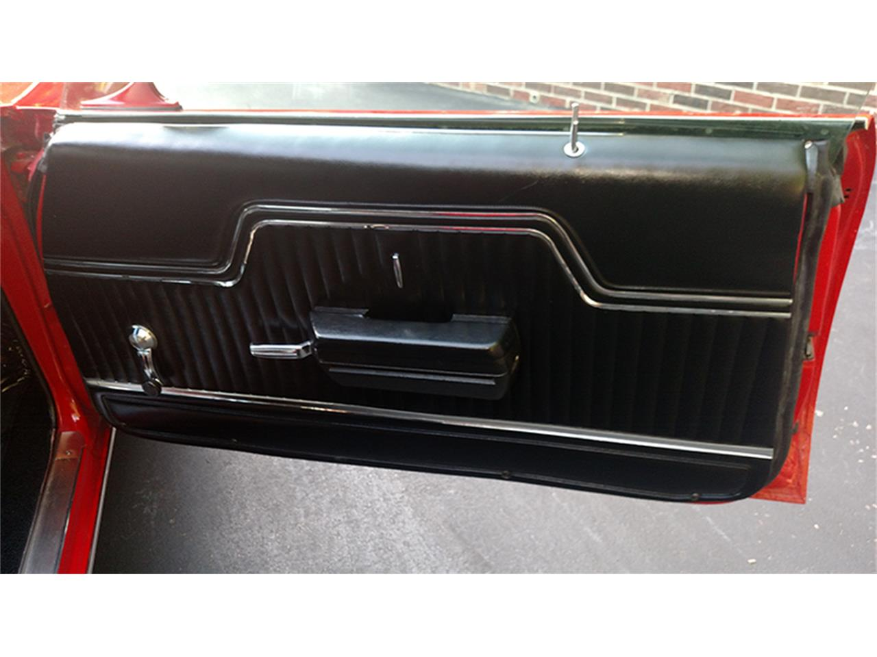 Large Picture of Classic 1970 Chevelle located in Huntingtown Maryland - $32,900.00 Offered by Old Town Automobile - LCQA