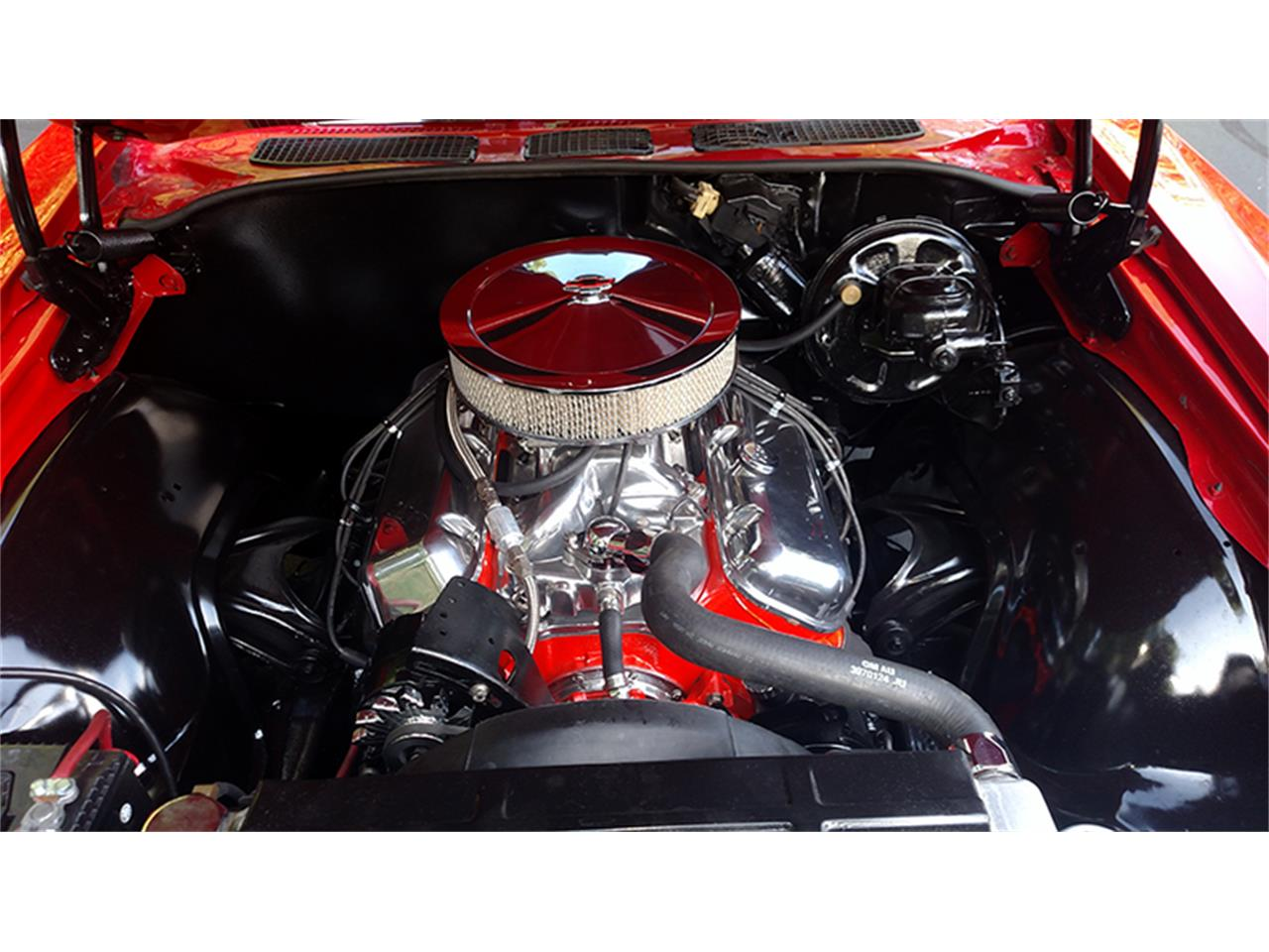 Large Picture of '70 Chevrolet Chevelle - $32,900.00 Offered by Old Town Automobile - LCQA