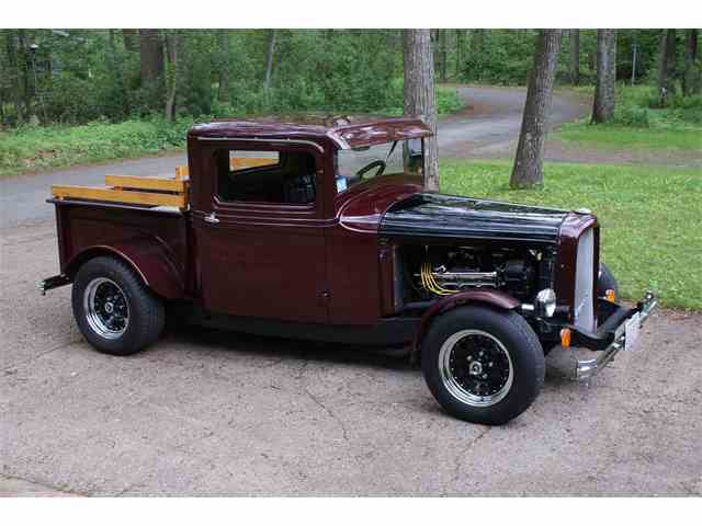 Picture of '32 Roadster - LCQR