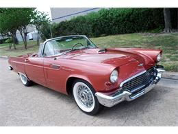 Picture of '57 Thunderbird - LCR0