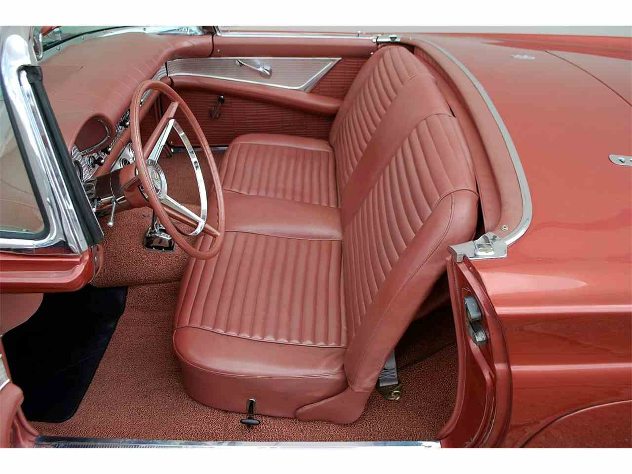 Large Picture of '57 Thunderbird - LCR0