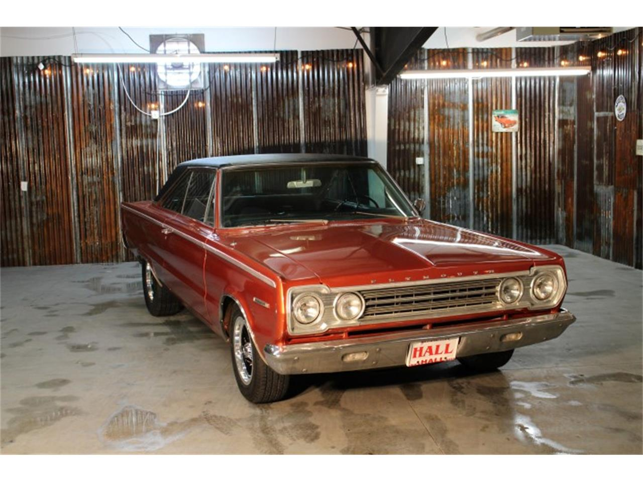 Large Picture of '67 Belvedere 2 - LCS3