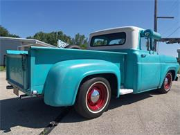 Picture of '60 F100 - LCSG