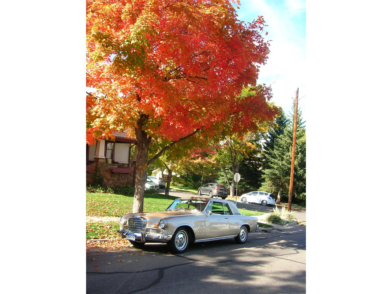 Large Picture of 1964 Gran Turismo located in Colorado - $21,500.00 - LCSH