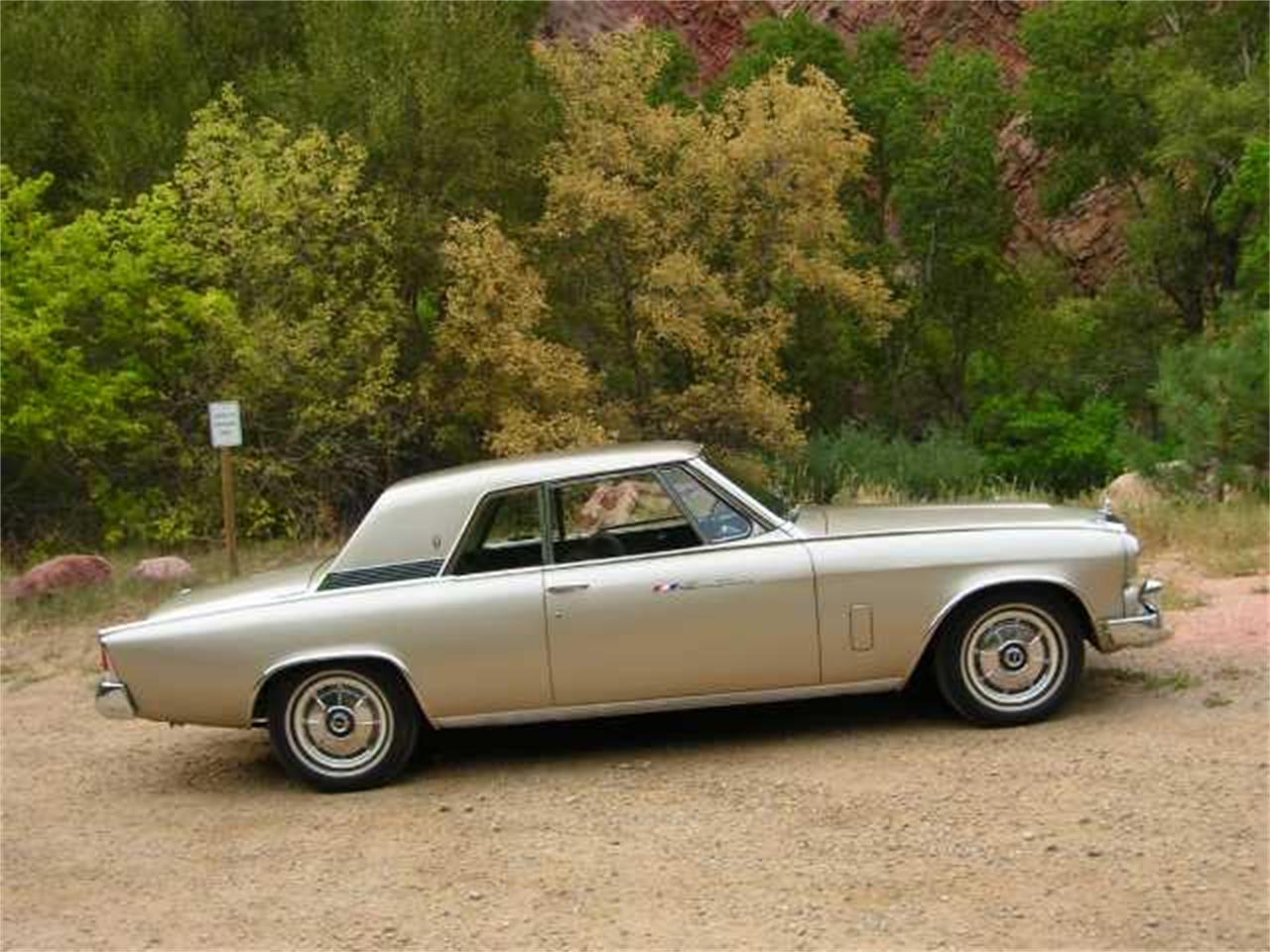 Large Picture of Classic '64 Studebaker Gran Turismo - $21,500.00 - LCSH