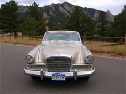 Picture of Classic '64 Studebaker Gran Turismo - $21,500.00 Offered by a Private Seller - LCSH