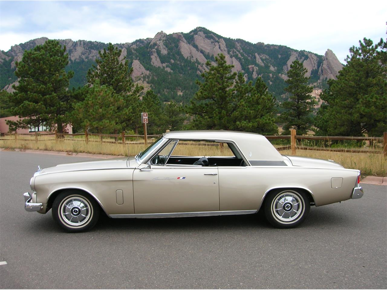 Large Picture of 1964 Gran Turismo located in Boulder Colorado - $21,500.00 - LCSH