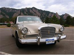 Picture of '64 Studebaker Gran Turismo located in Colorado Offered by a Private Seller - LCSH