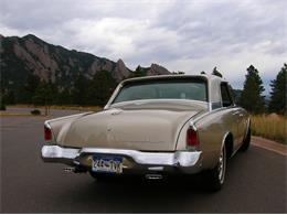 Picture of '64 Studebaker Gran Turismo located in Colorado - $21,500.00 Offered by a Private Seller - LCSH