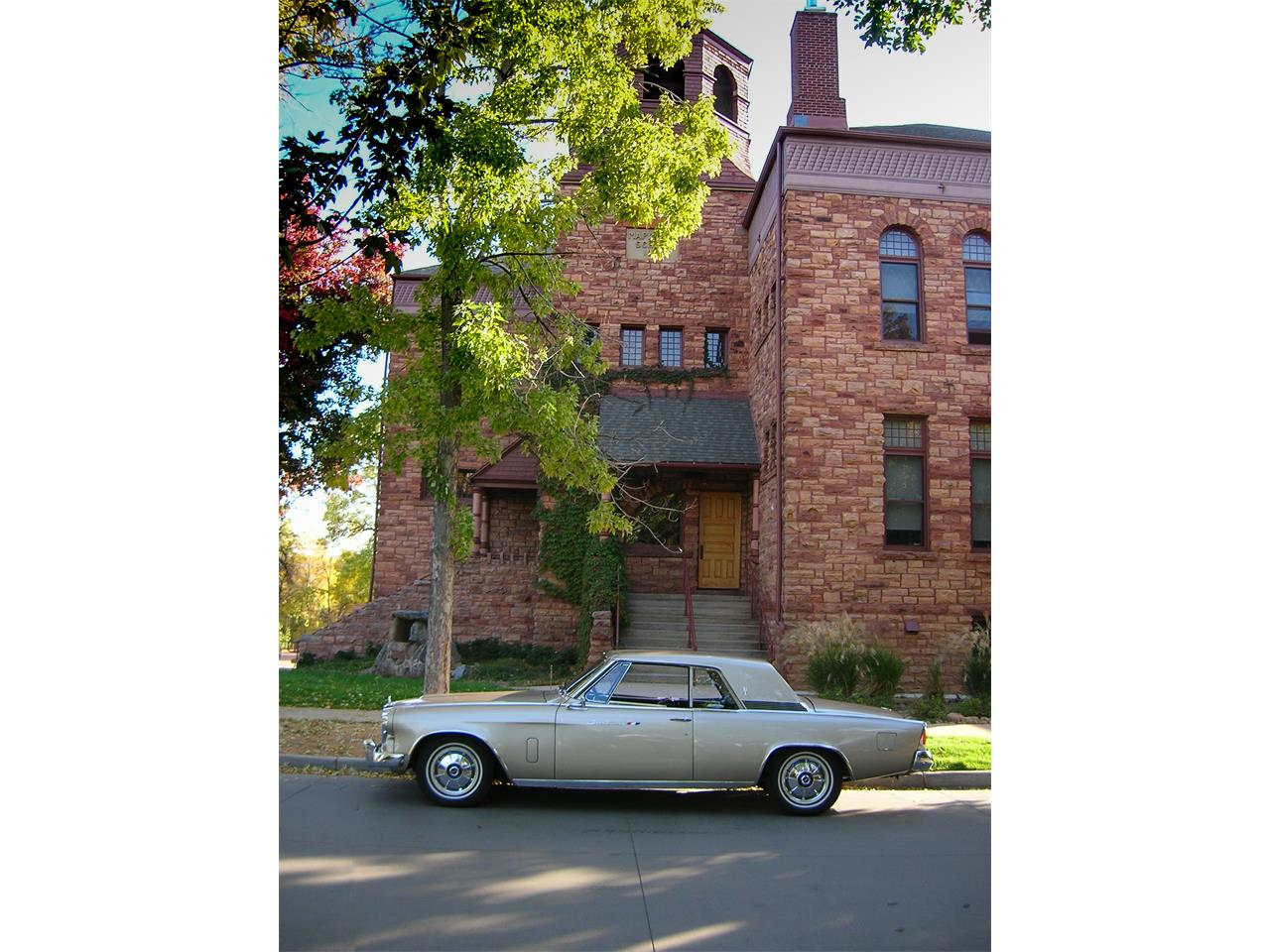 Large Picture of '64 Gran Turismo located in Boulder Colorado Offered by a Private Seller - LCSH