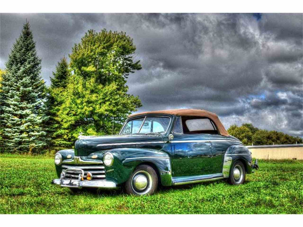 Large Picture of '47 Super Deluxe - LCSR