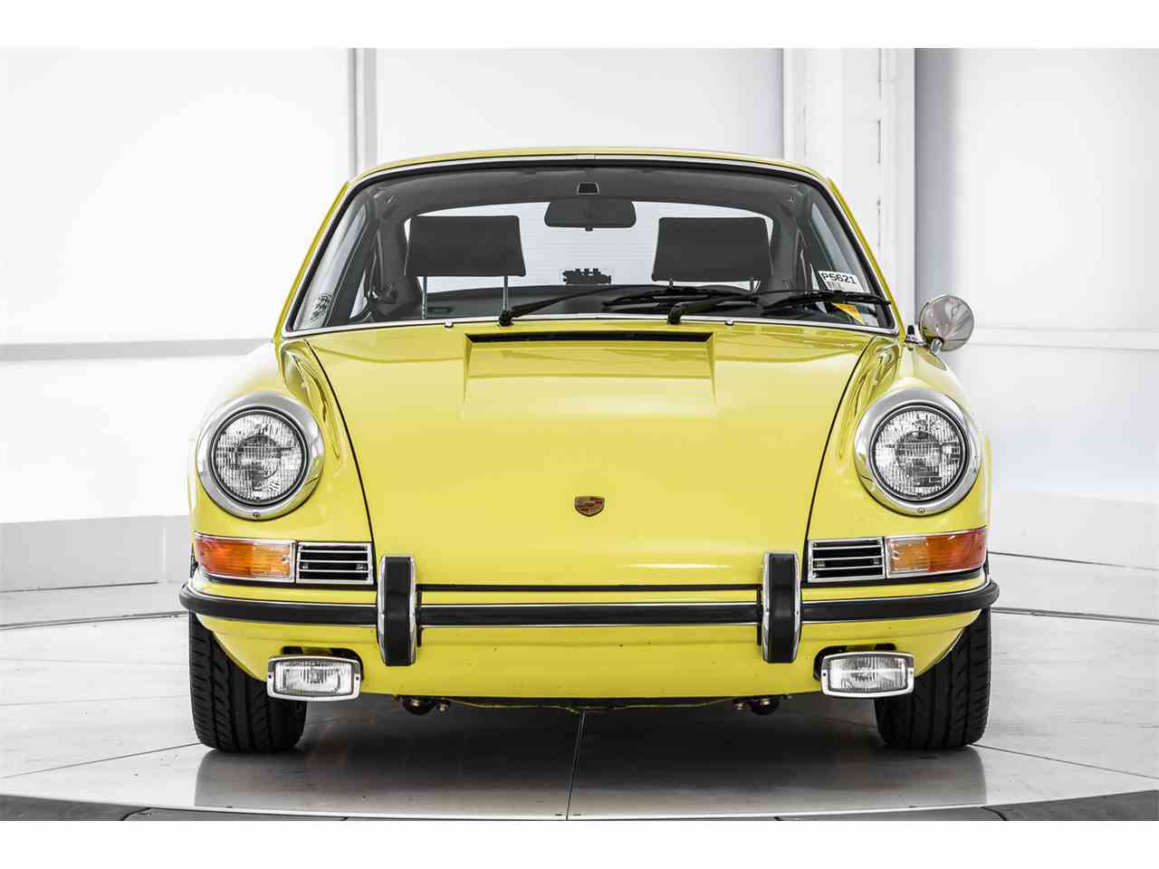 Large Picture of Classic '70 911T located in California - $140,000.00 Offered by a Private Seller - LCSS