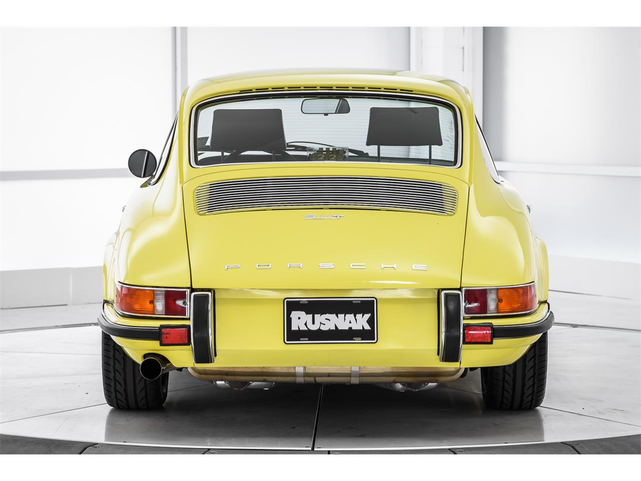 Large Picture of 1970 Porsche 911T - $140,000.00 Offered by a Private Seller - LCSS