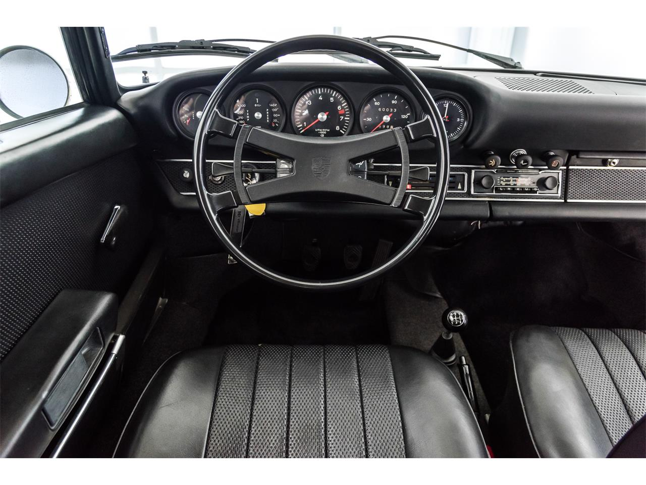 Large Picture of Classic '70 Porsche 911T located in California - $140,000.00 - LCSS