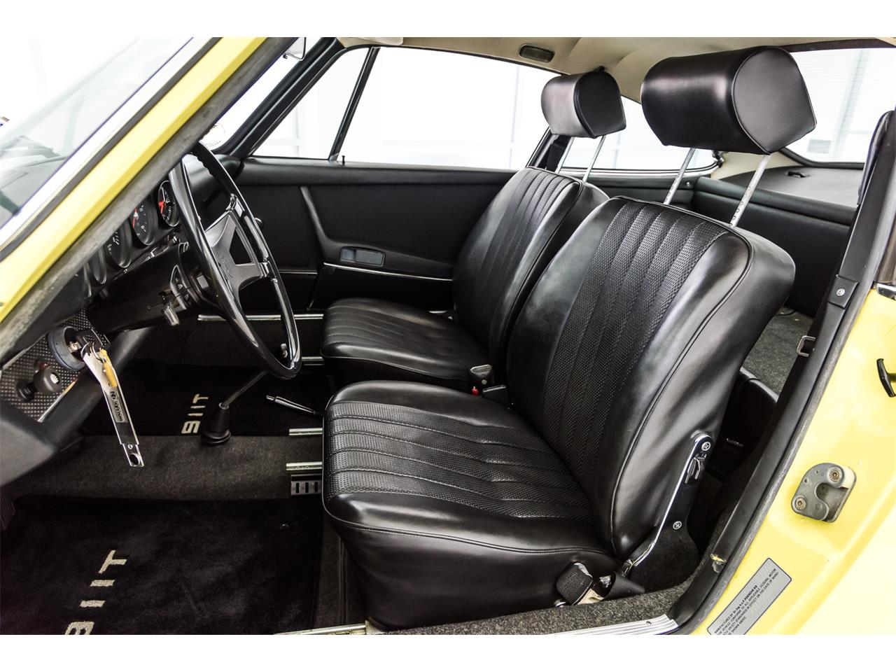 Large Picture of '70 911T located in California - $140,000.00 - LCSS