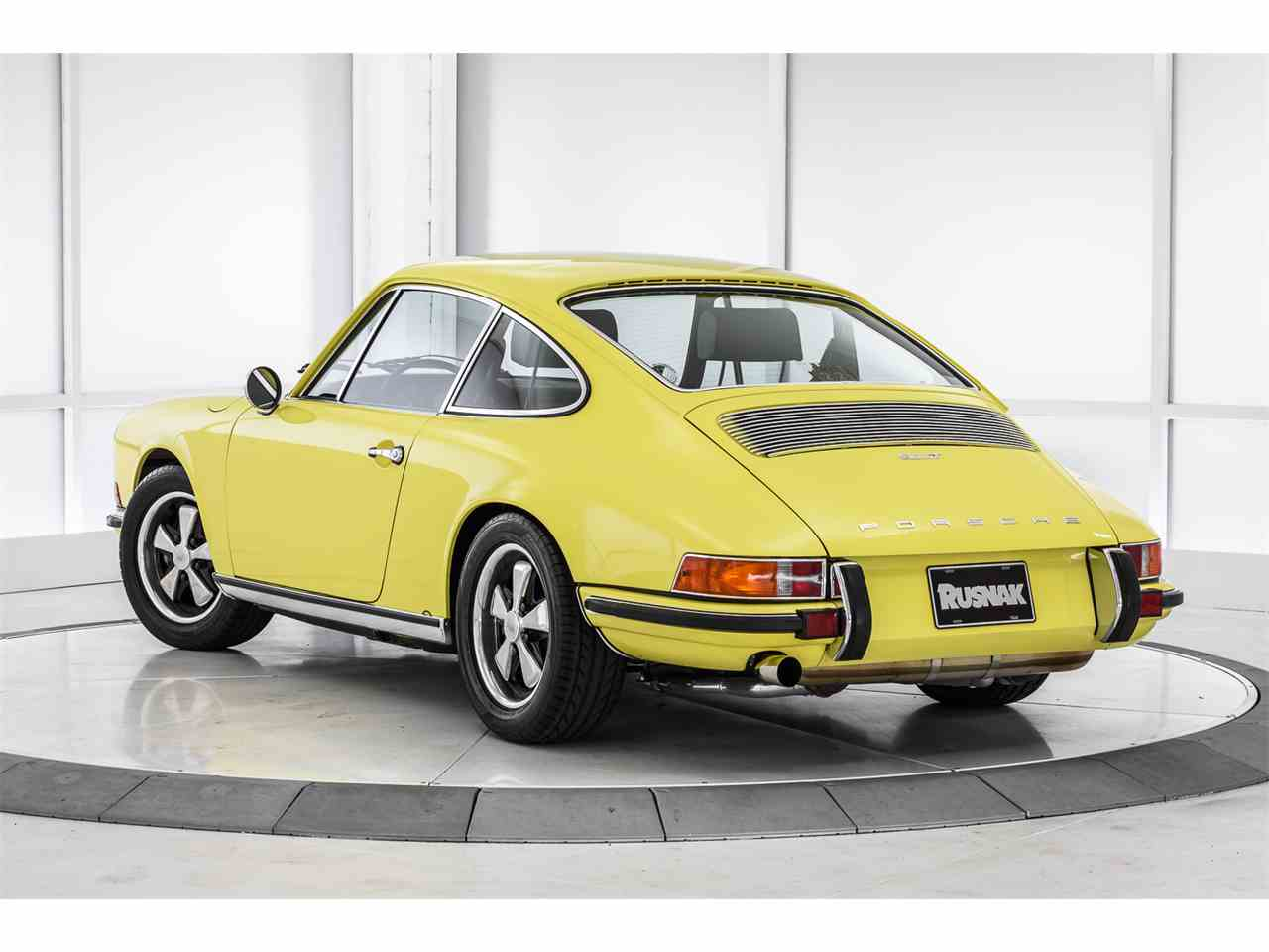Large Picture of '70 Porsche 911T Offered by a Private Seller - LCSS