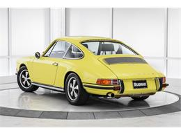 Picture of Classic 1970 911T located in Thousand Oaks California - $140,000.00 Offered by a Private Seller - LCSS