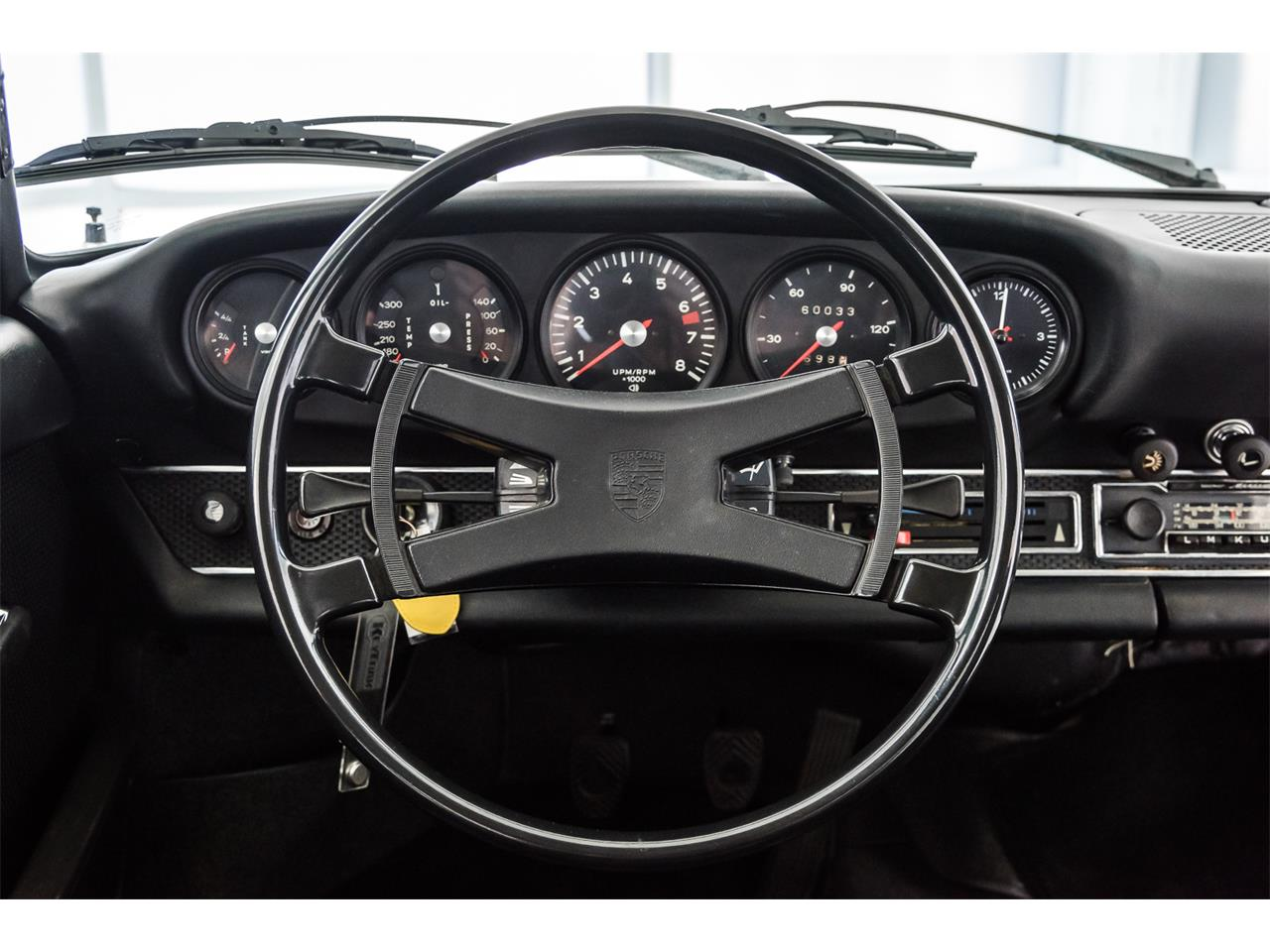Large Picture of '70 911T - LCSS