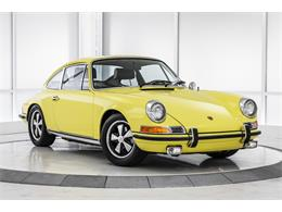 Picture of Classic '70 Porsche 911T - LCSS