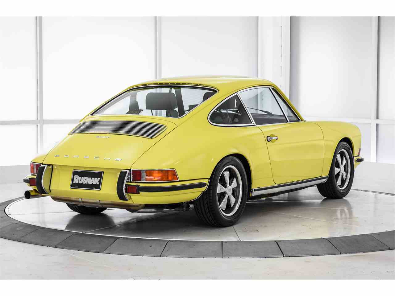 Large Picture of Classic 1970 Porsche 911T - $140,000.00 - LCSS