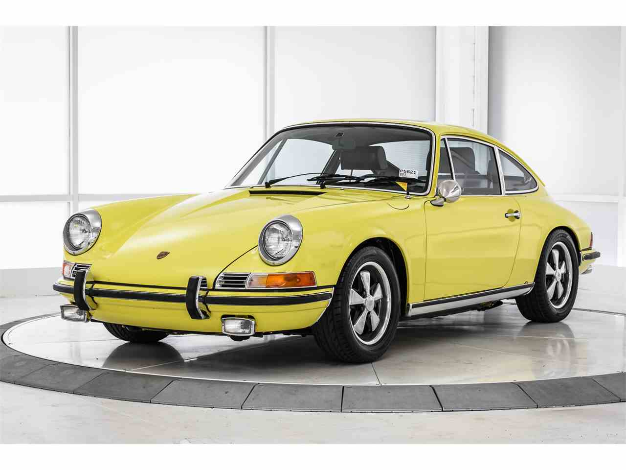 Large Picture of '70 Porsche 911T located in California - $140,000.00 - LCSS