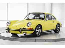 Picture of Classic 1970 911T - $140,000.00 Offered by a Private Seller - LCSS