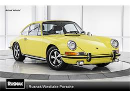 Picture of 1970 911T located in Thousand Oaks California - $140,000.00 Offered by a Private Seller - LCSS