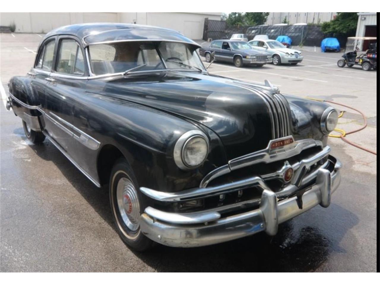 1952 Pontiac Chieftain for Sale | ClassicCars.com | CC-996376