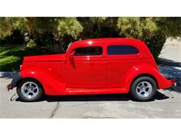 Picture of 1935 Ford Slantback located in Nevada - $36,500.00 Offered by a Private Seller - LCT7