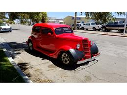 Picture of 1935 Ford Slantback - $36,500.00 Offered by a Private Seller - LCT7
