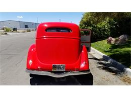 Picture of '35 Ford Slantback - $36,500.00 - LCT7