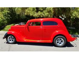 Picture of '35 Ford Slantback located in Nevada Offered by a Private Seller - LCT7
