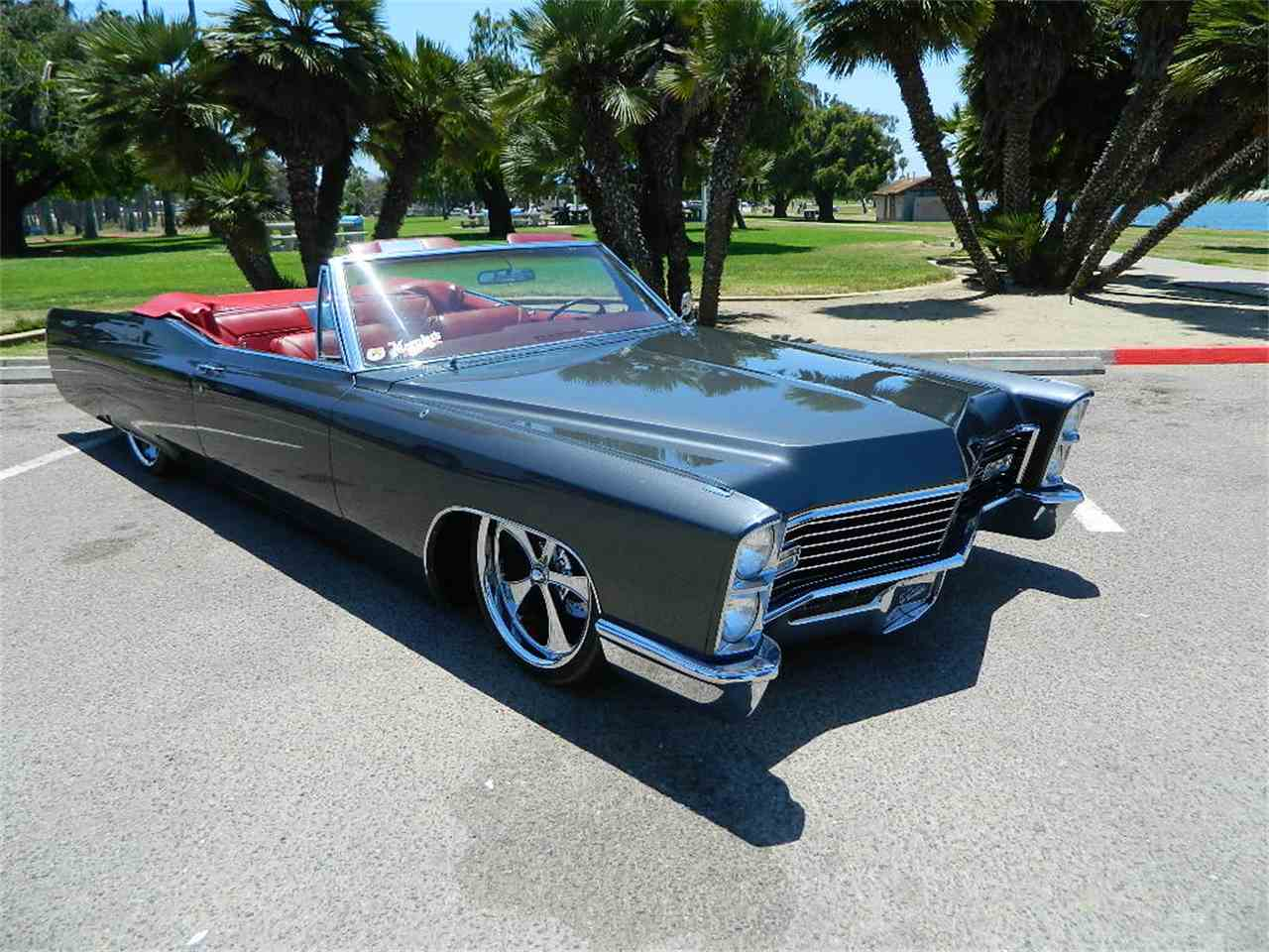 1967 Cadillac Convertible for Sale | ClicCars.com | CC-996383