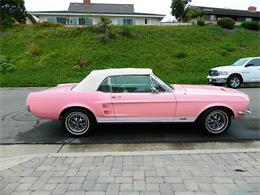 Picture of '67 Mustang - LCTD