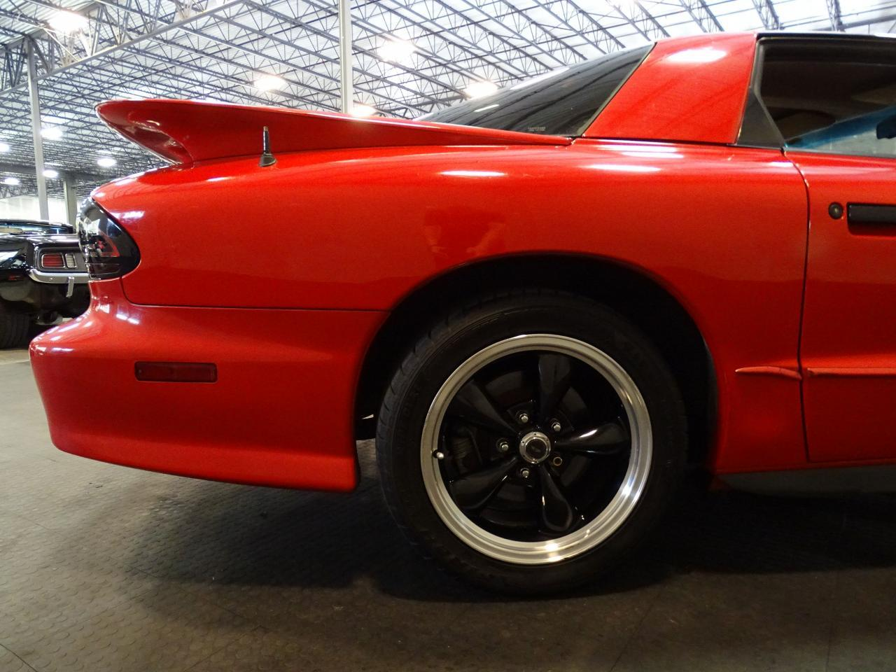 Large Picture of '93 Firebird Trans Am - LCTU