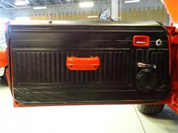 Picture of '73 Duster - LCTV