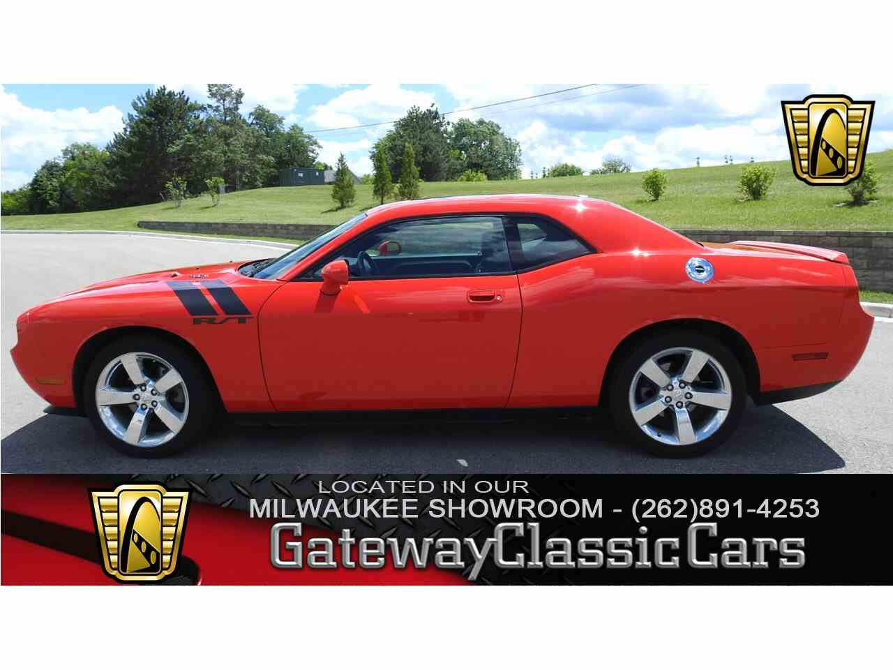 Large Picture of 2009 Challenger Offered by Gateway Classic Cars - Milwaukee - LCTZ