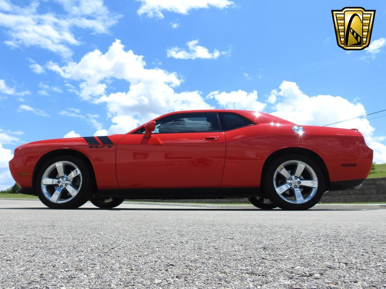 Large Picture of 2009 Challenger - LCTZ
